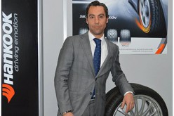 Emilio Santisteban nuevo director de Marketing de Hankook