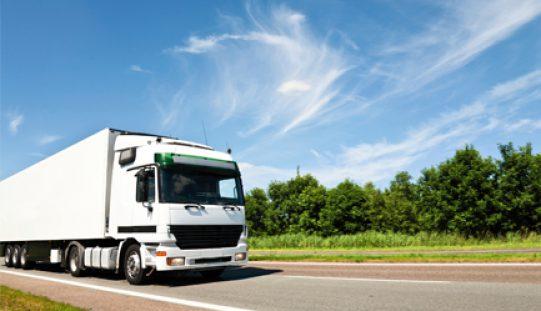 Murcia aumenta su transporte internacional el 27%.