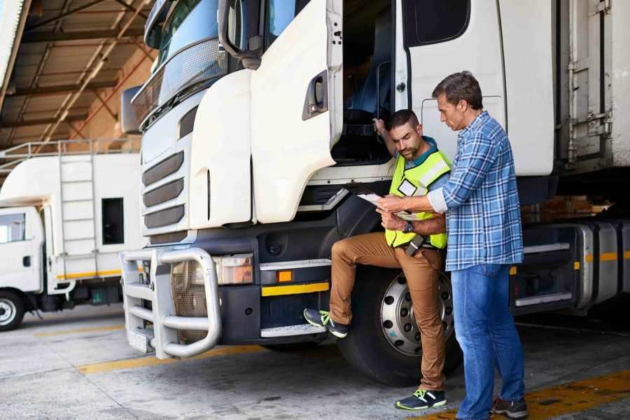 El transporte y logística creará el 25% de nuevos empleos en España