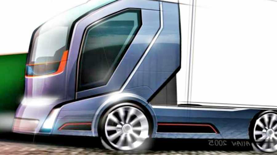Los camiones eléctricos de Volvo Trucks llegarán en 2019