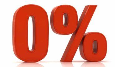 ¿Alguien no sabe cuanto es el 100% de CERO?