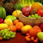 Las exportaciones de frutas y hortalizas siguen batiendo récords