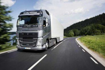 A partir de 2019 nuevos requisitos de emisiones y CO2 para camiones