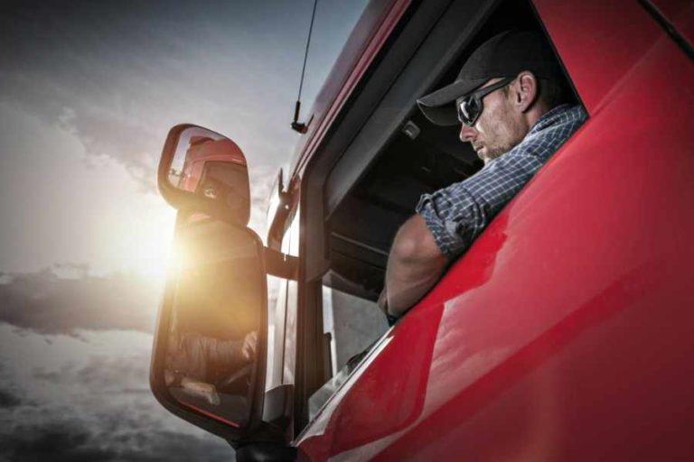 Cambio en el Reglamento General de Conductores - Orden PRA/375/2018