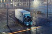 Volvo FL Electric, su primer camión eléctrico para uso comercial
