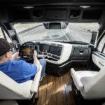 Bélgica permite pruebas con vehículos autonomos a partir del 1 de mayo