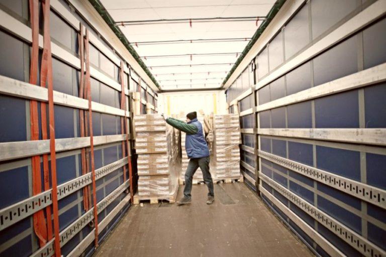Jornada Técnica sobre estiba y sujeción de la carga en el transporte por carretera