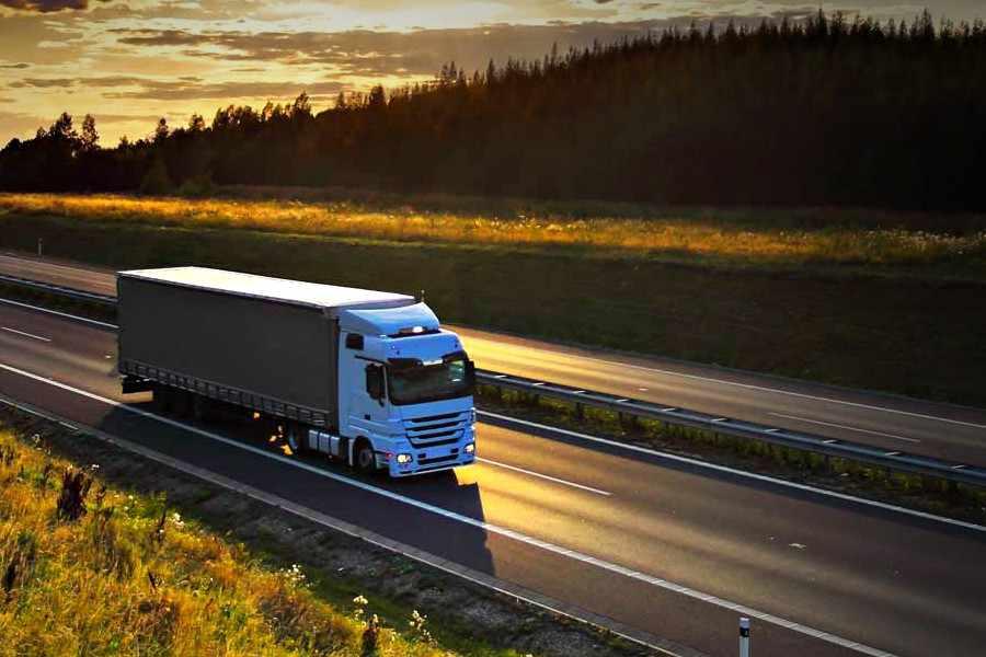 Francia impondrá una tasa a los camiones, también a los extranjeros