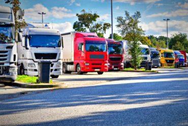En Alemania ya se necesitan más de 45.000 conductores de camiones