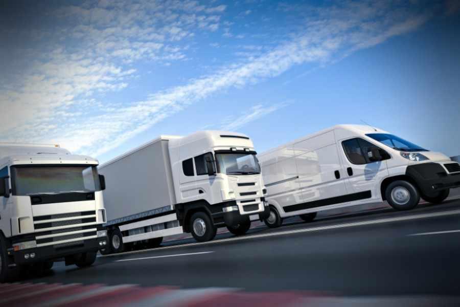 Las ventas de camiones en Europa suben un 2,5% hasta marzo