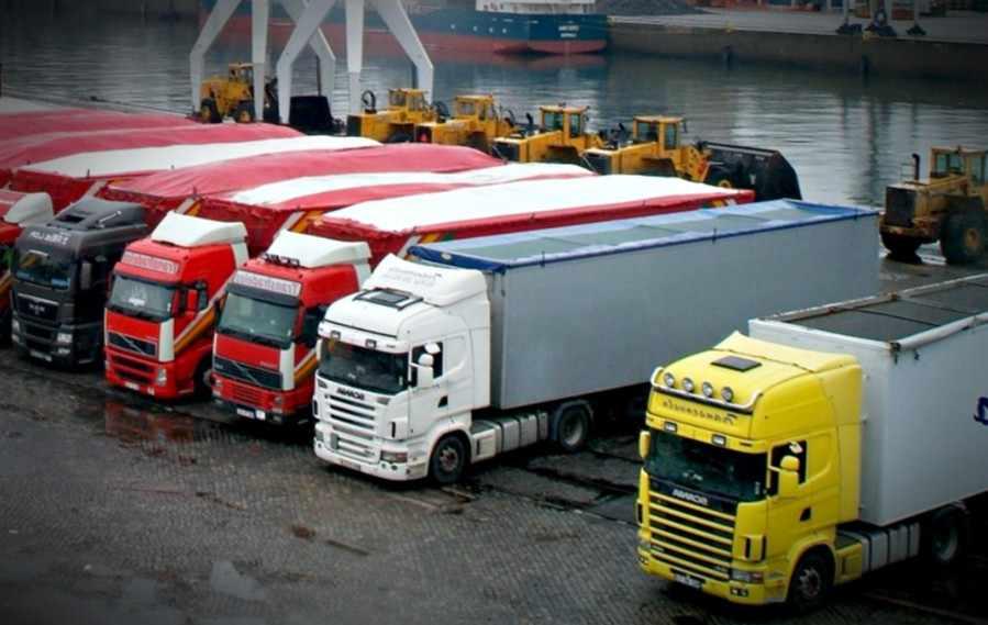 ANTRAM amenaza con una paralización del transporte por carretera en Portugal