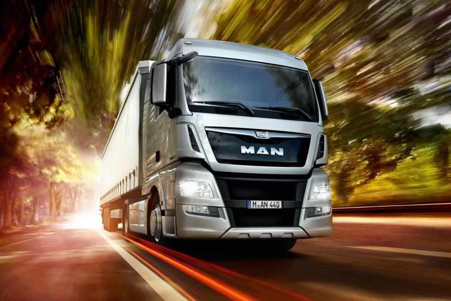 Volkswagen Truck & Bus vende más de 53.000 unidades en el primer trimestre