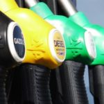 Octava subida consecutiva para los combustibles en España