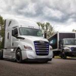 Daimler Freightliner eCascadia el rival del Tesla Semi