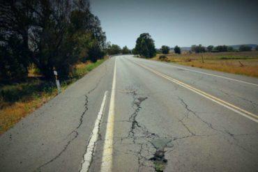 Las carreteras españolas necesitan 7.000 millones de inversión.