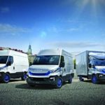 Iveco Daily Blue Power - Transporte Sostenible Urbano
