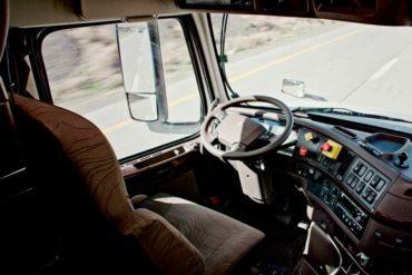 Paralizado el proyecto del camión autónomo de Uber, por el momento