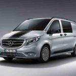 Daimler revisará cerca de 700.000 vehículos en Europa por incorporar un software prohibido