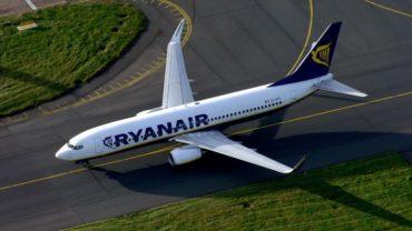 """Ryanair y el """"vacío legal"""" en la legislación laboral"""