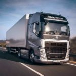 El Volvo FH I-Save reduce los costes de combustible hasta en un 7%