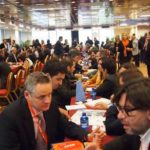 WConnecta 2019 - El mayor evento de networking de transporte de Europa